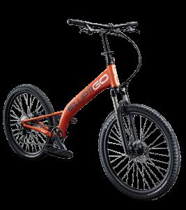ElliptiGO MSUB Stand Up Bike