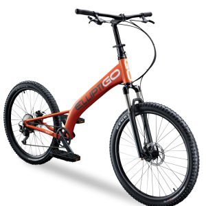 ElliptiGO MSUB Stand Up Bike