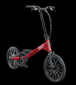 ElliptiGO SUB Stand Up Bike